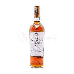 Mac Callan 12 Years Single Malt Scotch Whisky