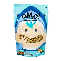Omo! Healthy Snack Original Puff 12m+