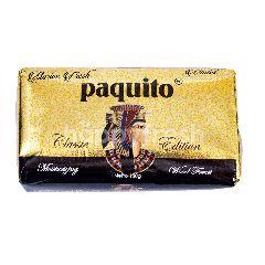 Paquito Botanical Sabun Marine Fresh For Men