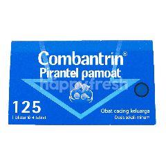 Combantrin Obat Cacing Pirantel Pamoat