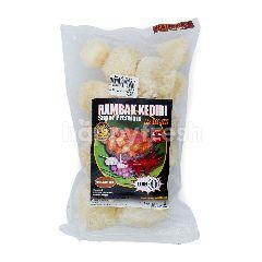 Hauci Spicy Rambak Cow Level 0