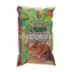 DELIKATE Super Premium Mix Hamster Foods