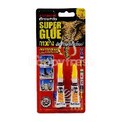 X'traseal Super Glue (Twin Pack)