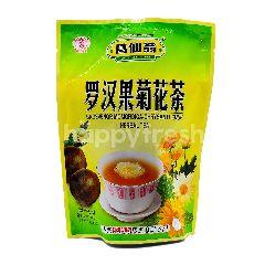 Ge Xian Weng Chrysanthemum Herbal Tea