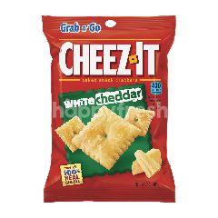 Grab N Go Sunshine Cheez-It White Cheddar Baked Snack Cracker