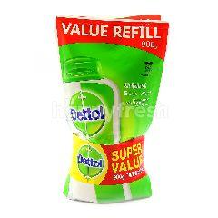 Dettol Value Refill Original Body Wash