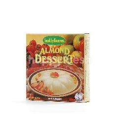 HOLLYFARMS Almond Dessert