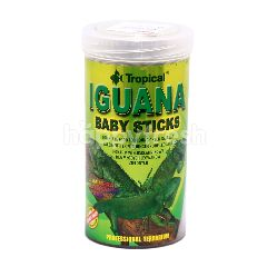 Tropical Iguana Baby Sticks