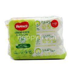 Huggies Baby Care Wet Wipes