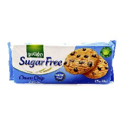 Gullon Sugar Free Choco Chip