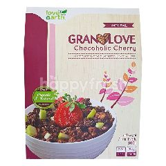 Love Earth Chocoholic Cherry Granola