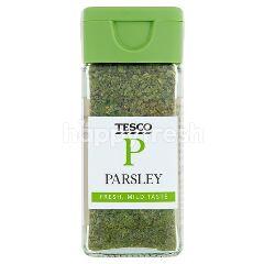 Tesco Dried Parsley 11G