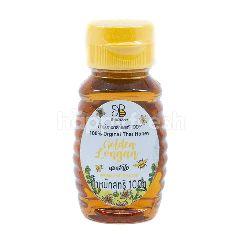 บี โบตานี่ น้ำผึ้งดอกลำไยแท้100%