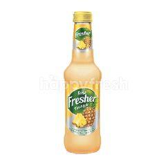 Fresa Fresh Pineapple Flavour Natural Water