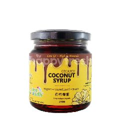 Love Earth Organic Coconut Syrup
