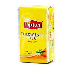 Lipton Yellow Label Loose Packet Tea 200G