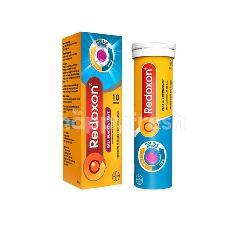 Redoxon Vitamin C And Zinc (10 Tablet)