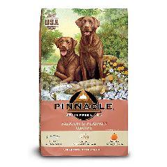 พินนาเคิล อาหารสุนัขชนิดเม็ด สูตรปลาแซลมอนและมันฝรั่งหวาน 5.4 กก.