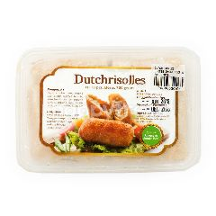 Dutchrisolles Cheese & Smoke Beef