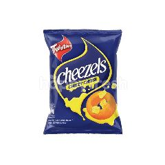 Cheezels Cheesy Cheese Ring Snack