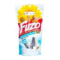 Fuzo Kuaci Biji Bunga Matahari Rasa Susu