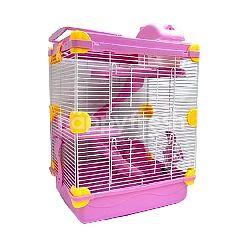 Trustie Hamster Cages - 3 Deck