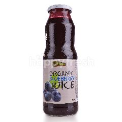 O'Forest Organic Blueberry Juice