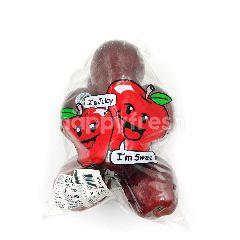 USA Red Apple
