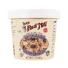 บ๊อบส เรด มิลล์ บ๊อบส์ เร้ด มิลล์ มูสลี่ ชนิดถ้วย ปราศจากกลูเต็น 60 กรัม