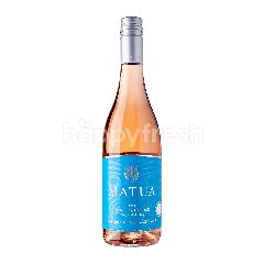 Matua Pinot Noir Rose Elegant & Dry