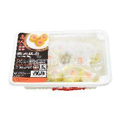 T Gao Ren Pork Dumpling