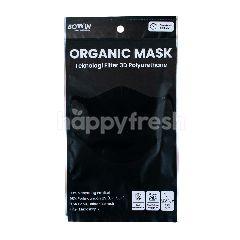 Bowin Masker Organik