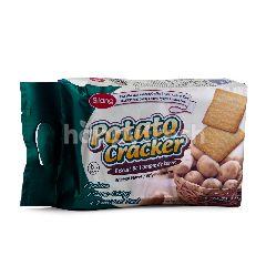 Silang Potatoes Cracker