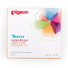 Pigeon Teens Squalance Compact Powder