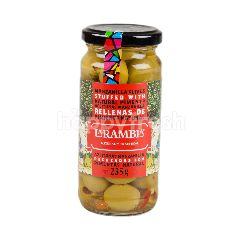 Larambla Manzanilla Olives With Pimento