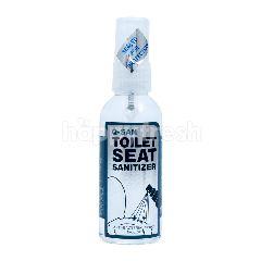 Q-San Pembersih Dudukan Toilet