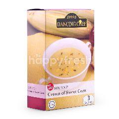 Dancing Chef Cream Of Sweet Corn Soup