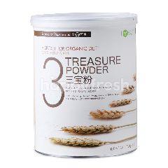 LOHAS 3 Treasure Powder