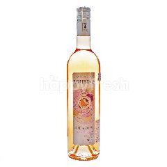 Domaine Roubine Rose Vin De Pays Du Var