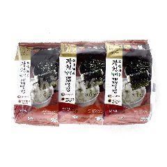 GWANGCHEON Korean Kim (Nori) Seaweed Snack