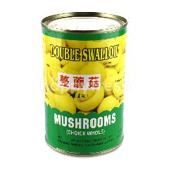 Double Swallow Mushrooms (Choice Whole)
