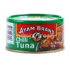 Ayam Brand Tuna Cabai