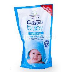 Cussons Pelembut Bayi Ringan dan Lembut