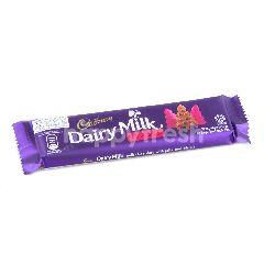 Cadbury Dairy Milk Black Forest Chocolate