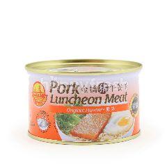 Golden Bridge Pork Luncheon Meat