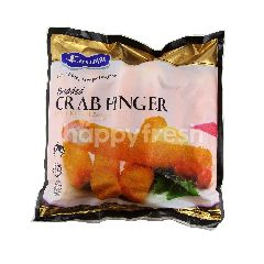Fusipim Breaded Crab Finger