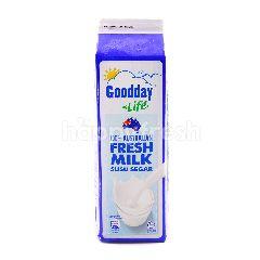 GOODDAY 100% Australian Fresh Milk Drink