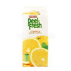 MARIGOLD Peel Fresh Orange Juice Drink 1.89L