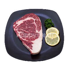 เกรทเทอร์ โอมาฮ่า เนื้อสันแหลมวัวแองกัสแช่แข็ง อเมริกา