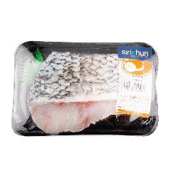 สิริคุณ ปลากระพงขาวใหญ่ แล่เนื้อ